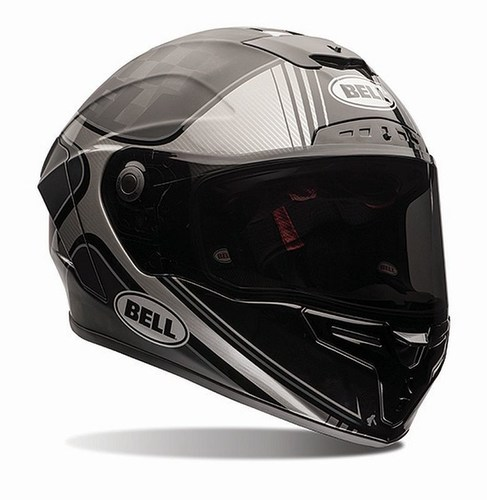 Bell 2016 Pro Star Helmet reinforced by TeXtreme Technology (PRNewsFoto/TeXtreme(R)) (PRNewsFoto/TeXtreme(R))
