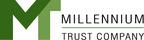 Millennium Trust Company logo (PRNewsFoto/Millennium Trust Company)