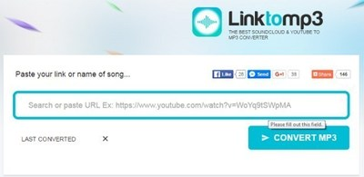 Link to MP3 Launches to Provide the Best Online Music Source on the Web
