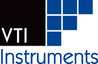 VTI Instruments Corporation Logo - www.vtiinstruments.com.  (PRNewsFoto/VTI Instruments Corporation)
