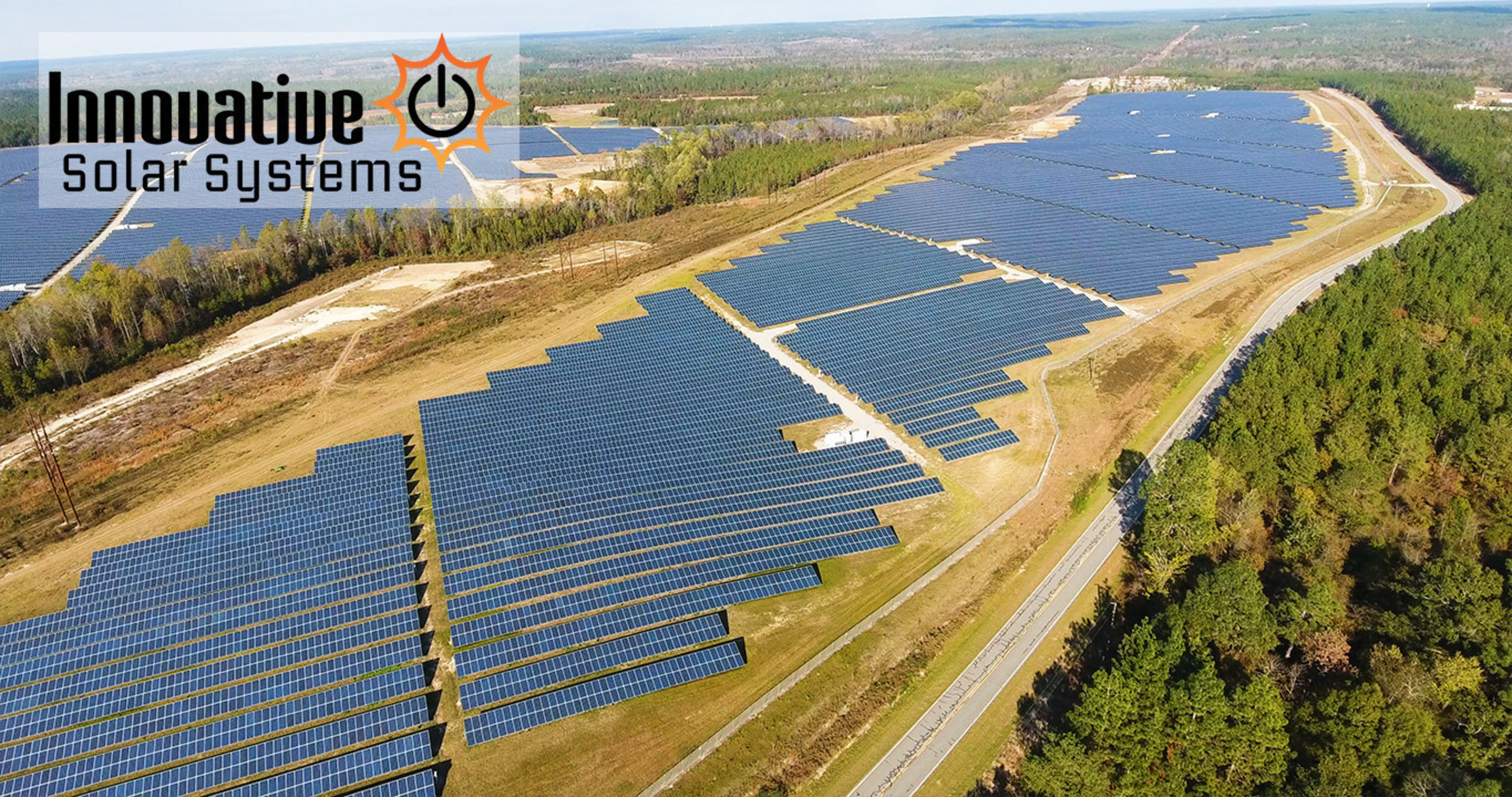 Large Returns Offered on ISS's Extensive Portfolio of Solar Farm Projects in the US.