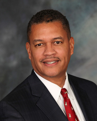 Sabre's new executive vice president and Human Resources Officer, Bill Robinson.  (PRNewsFoto/Sabre)