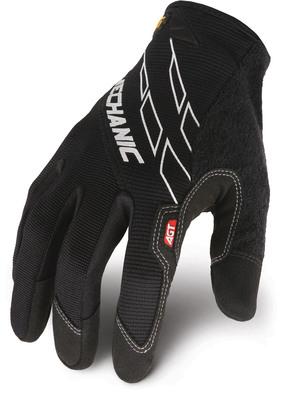 Ironclad Performance Wear Introduces Revolutionary Mechanic Glove.  (PRNewsFoto/Ironclad Performance Wear Corporation)