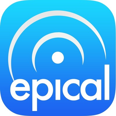 epical app icon (PRNewsFoto/epical)