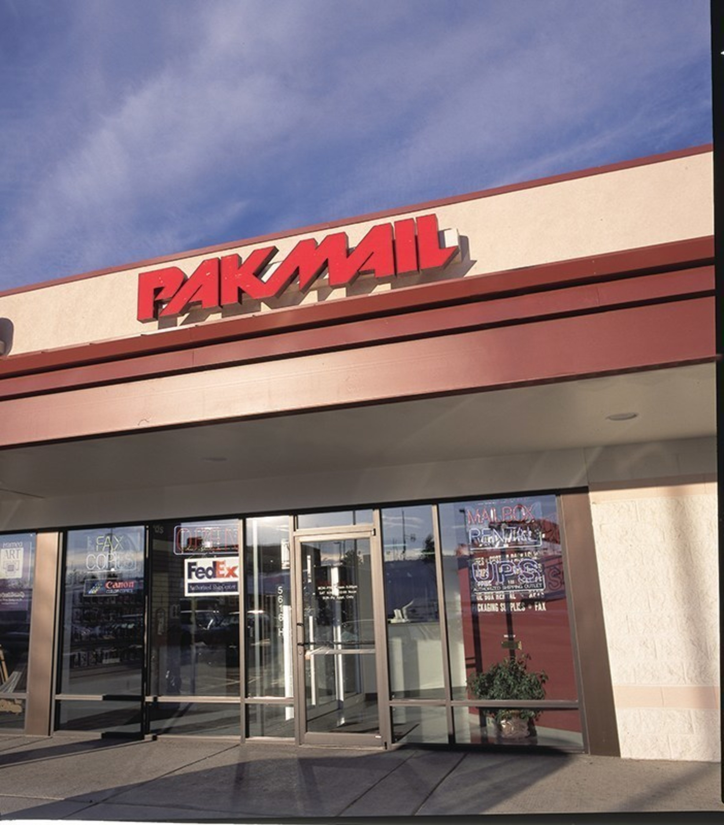 Pak Mail acquired by Annex Brands, Inc.
