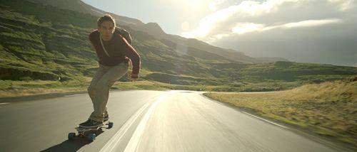 Stykkishólmur Iceland - The Secret Life of Walter Mitty (PRNewsFoto/Promote Iceland)