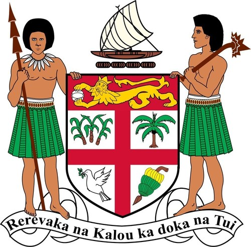 Government of the Republic of Fiji - Expression of Interest - Communications and Public Relations