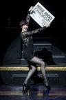 Lindsay Roginski as Roxie Hart in Chicago. (PRNewsFoto/Lindsay Roginski)