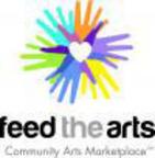 www.FeedTheArts.com.  (PRNewsFoto/Feed The Arts)