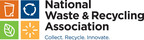 The National Waste & Recycling Association represents all things waste and recycling in the United States.  Visit www.BeginWithTheBin.org for more information.  (PRNewsFoto/National Waste & Recycling Association)