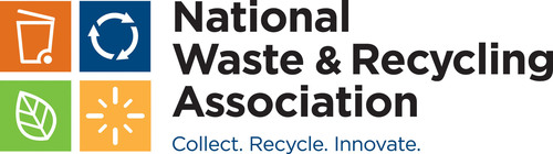 The National Waste & Recycling Association represents all things waste and recycling in the United States. Visit www.BeginWithTheBin.org for more information. (PRNewsFoto/National Waste & Recycling Association) (PRNewsFoto/NATIONAL WASTE & RECYCLING ...)