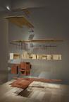 "Frank Lloyd Wright's ""Usonia"" Now on Display at SC Johnson.  (PRNewsFoto/SC Johnson)"