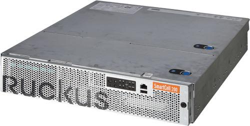 Ruckus SmartCell Gateway (SCG) 200 - image 2. (PRNewsFoto/Ruckus Wireless, Inc.)