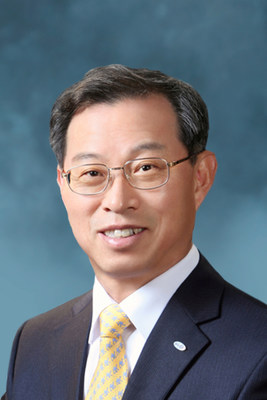 YH Park, president and CEO, Halla Visteon Climate Control Corp.