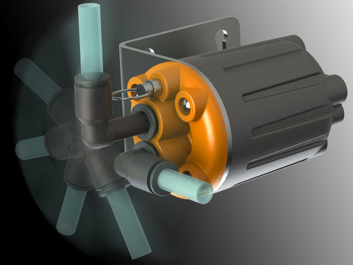 New Modular Smart-Sensors Makes Concentration Measurement Simple & Inexpensive