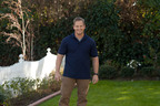TruGreen and TV Host Jason Cameron Present Fall Curb Appeal Tips Webisode.  (PRNewsFoto/TruGreen)