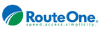 Route One Logo. (PRNewsFoto/DealerTrack Holdings, Inc.)
