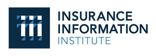 Insurance Information Institute logo (PRNewsFoto/Insurance Information Institute) (PRNewsFoto/Insurance Information Institute)