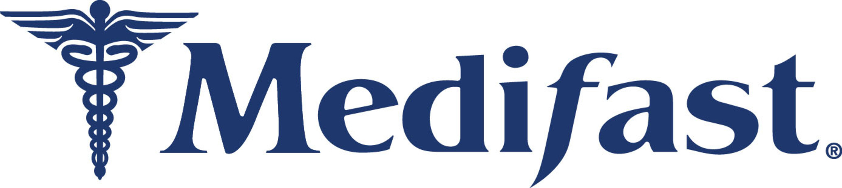 Medifast logo.