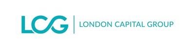 London Capital Group Logo (PRNewsFoto/London Capital Group)
