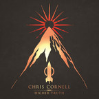 "CHRIS CORNELL TO RELEASE HIGHER TRUTH SEPTEMBER 18, 2015 - ""NEARLY FORGOT MY BROKEN HEART"" PREMIERES ON BEATS 1 / APPLE MUSIC WITH ZANE LOWE - FIRST SINGLE FROM HIGHLY ANTICIPATED FORTHCOMING ALBUM - ""NEARLY FORGOT MY BROKEN HEART"" AVAILABLE TODAY"