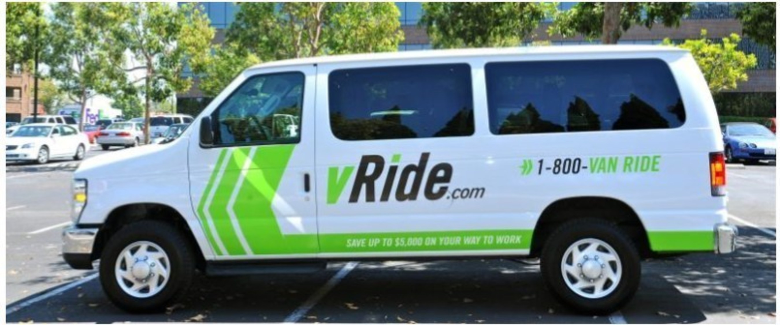 Enterprise Holdings Acquires vRide Vanpooling Business