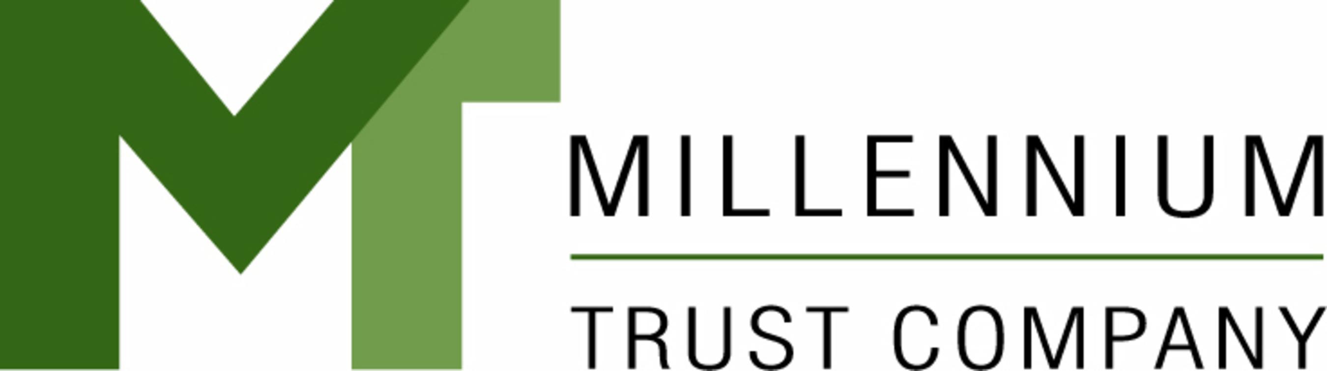Millennium Trust Company (PRNewsFoto/Millennium Trust Company) (PRNewsFoto/Millennium Trust Company)