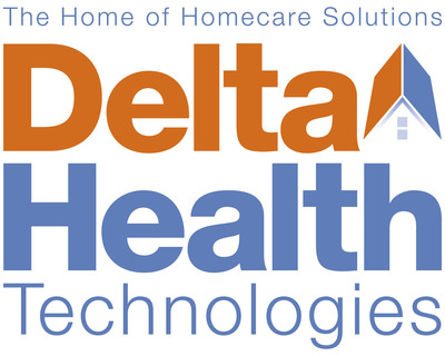 Founded in 1974, Delta Health Technologies(R)is a trusted provider of integrated business software solutions for those providing care-at-home.  (PRNewsFoto/Delta Health Technologies)