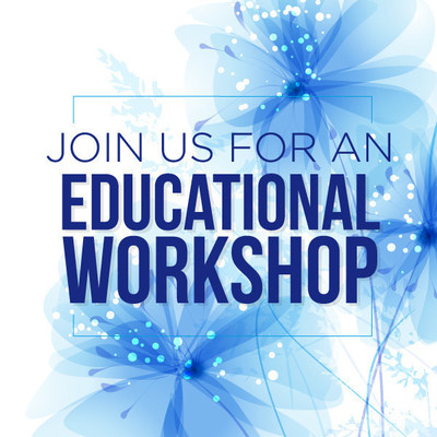 Join us for an Educational Workshop