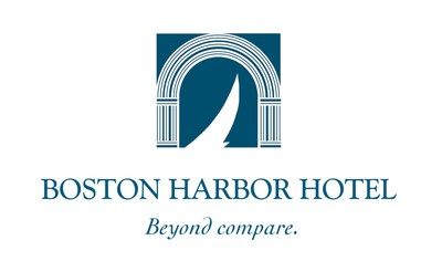 Boston Harbor Hotel's Logo