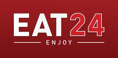 Eat24 Logo.  (PRNewsFoto/Eat24)