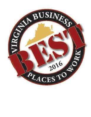 RiverFront Investment Group named one of the Best Places to Work in Virginia for the 4th year in a row!