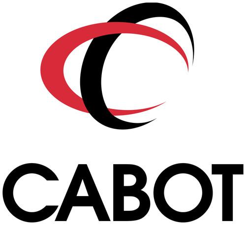Cabot Corporation logo. (PRNewsFoto)