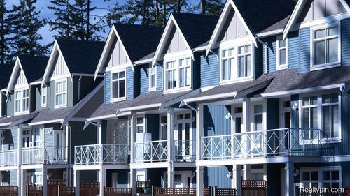 September home sales rise.  (PRNewsFoto/RealtyPin)