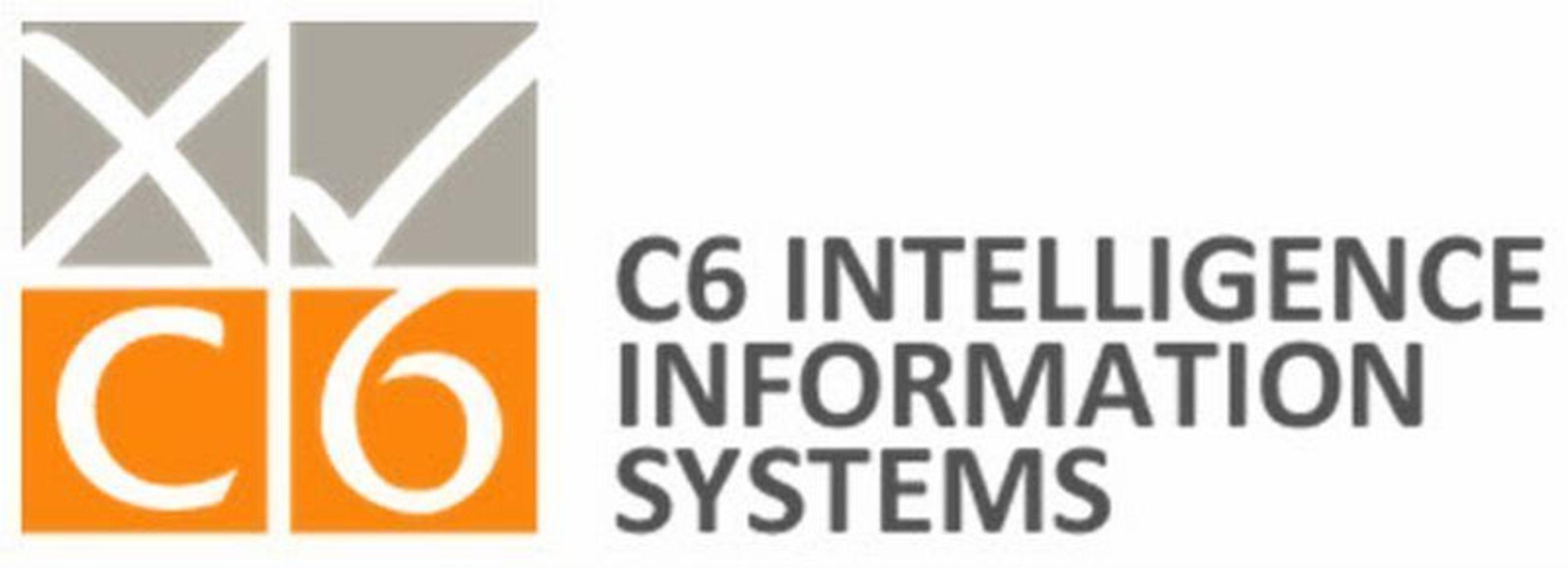 C6 Intelligence Logo (PRNewsFoto/C6 Intelligence)