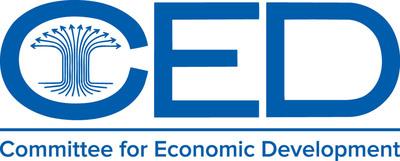 CED logo. (PRNewsFoto/Committee for Economic Development) (PRNewsFoto/COMMITTEE FOR ECONOMIC DEVEL...)