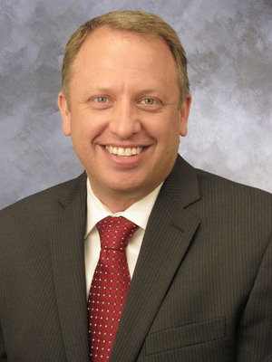 Brock Squire Joins Lockton as Senior Vice President and COO. New role brings oversight and efficiency to Benefits Practice in Phoenix, Denver and Las Vegas. (PRNewsFoto/Lockton) (PRNewsFoto/LOCKTON)
