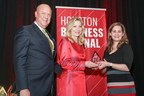 Water Standard's CEO, Amanda Brock, Recognized as an Innovator in the Energy Industry