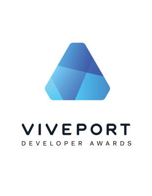 Viveport Developer Awards logo
