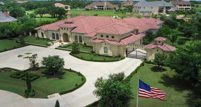 Owner of Red Mare Wines to Auction Villa-Style Estate in Flower Mound, Texas on 4/9