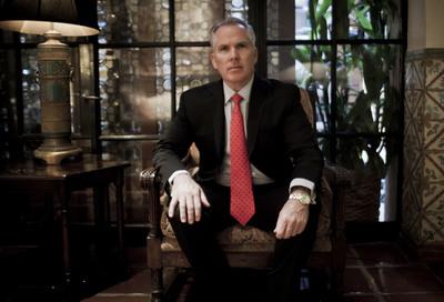 Attorney Thomas J. Henry