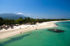 Discover Puerto Plata's sparkling coastline on your next vacation.  (PRNewsFoto/The Dominican Republic Ministry of Tourism)