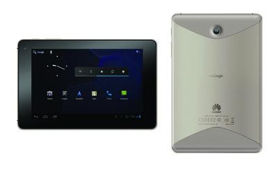The New MediaPad Color Series.  (PRNewsFoto/Huawei)