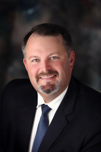 BBVA Compass appoints Tom Tuter as Market President for Northern California.  (PRNewsFoto/BBVA Compass)