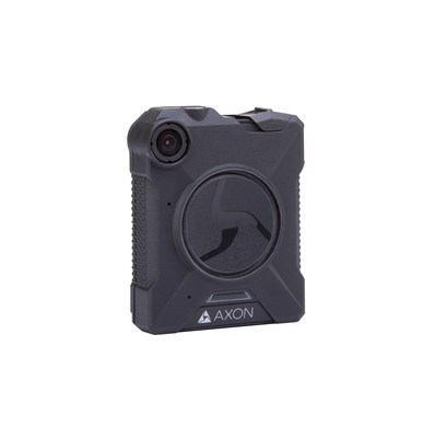 taser introduces next generation axon body 2 camera with