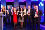 Winners announced at the 2016 PPI Awards