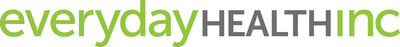 Everyday Health, Inc. Logo. (PRNewsFoto/Everyday Health, Inc.)