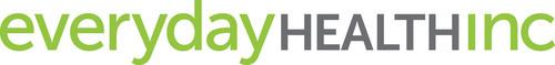 Everyday Health, Inc. Logo. (PRNewsFoto/Everyday Health, Inc.)