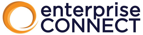 Enterprise Connect 2017 will take place March 27-30 at the Gaylord Palms in Orlando, FL. (PRNewsFoto/UBM Tech) (PRNewsFoto/Enterprise Connect) (PRNewsFoto/Enterprise Connect)