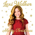 Portrait Records Releases Debut Holiday Album from LEXI WALKER - 13-Year-Old YouTube Singing Sensation on November 20, 2015.